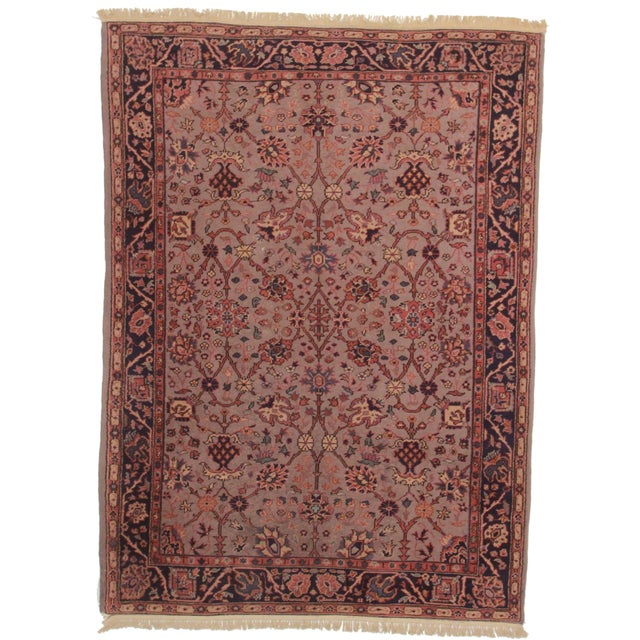 RugsinDallas Hand Knotted Turkish Sparta Rug - 6′10″ × 9′10″ - Image 1 of 2