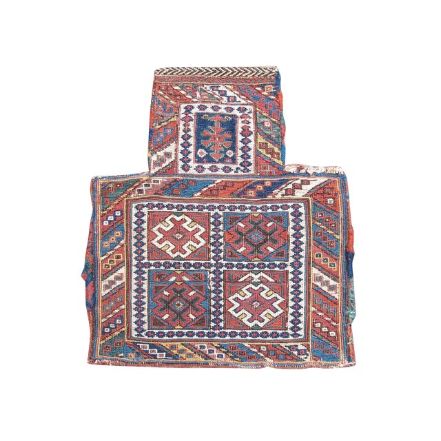 Sumak Saltbag For Sale