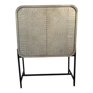 """Milan"" Funky Bar Cabinet by Selemat For Sale"