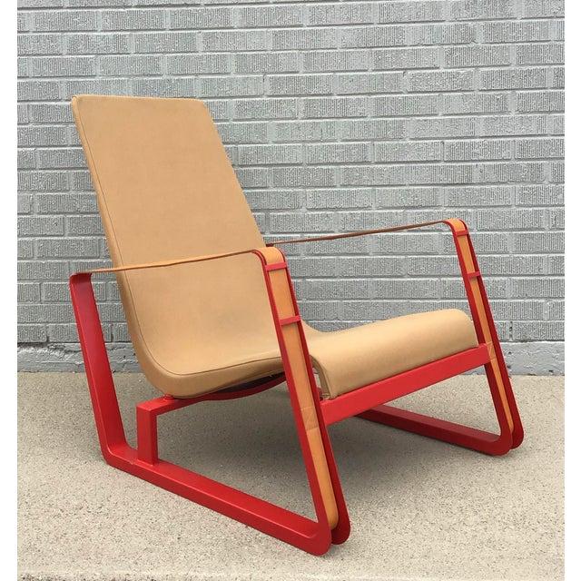 Jean Prouvé for Vitra Cité Chair For Sale - Image 13 of 13