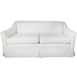 Upholstered Loveseat Preview