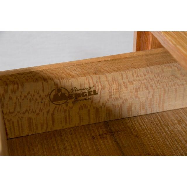 R. Loewy for Mengel 9-Drawer Dresser For Sale - Image 10 of 10
