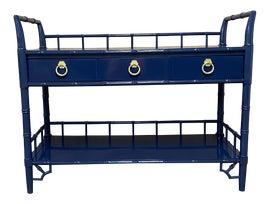 Image of Asian Bar Carts and Dry Bars