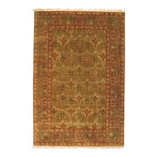 Legacy Collection - Customizable Rustico Rug (4x6) For Sale