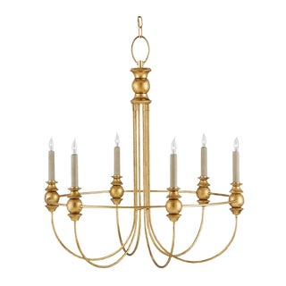 Currey & Co. Fairlight Chandelier