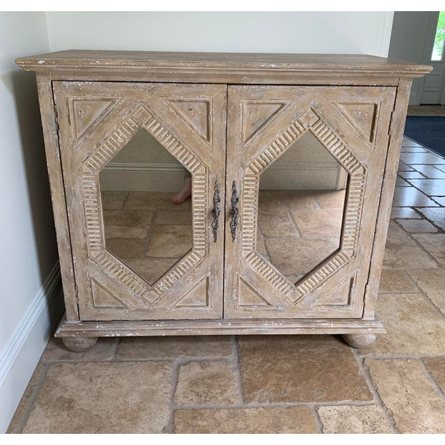 Bliss Studio Diamond Inset Chest For Sale - Image 9 of 9