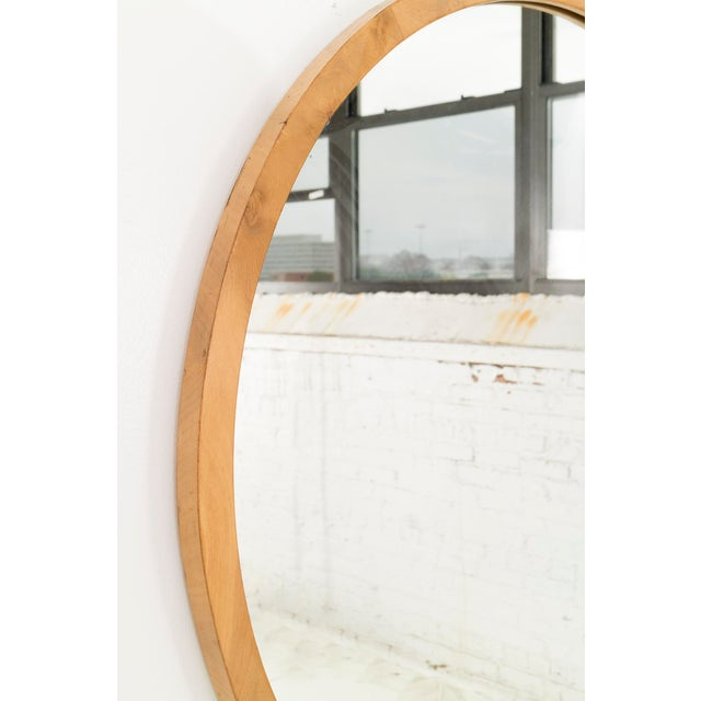 Gilbert Rohde Mirror For Sale In New York - Image 6 of 6
