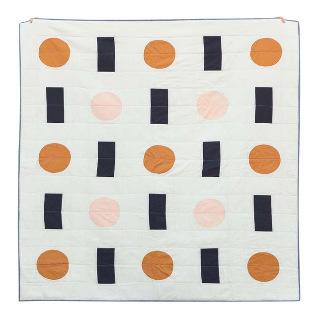 Trans Pecos Throw Quilt For Sale