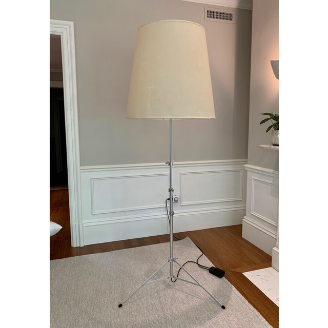 2000 - 2009 Gilda Floor Lamp by Pallucco Italia with Shade For Sale - Image 5 of 5