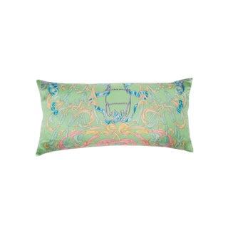 """""""Le Mors a La Conetable"""" Hermès Silk Scarf Pillow For Sale"""