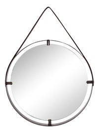 Image of Jacques Adnet Mirrors