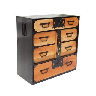 Tunsu Chest of Drawers