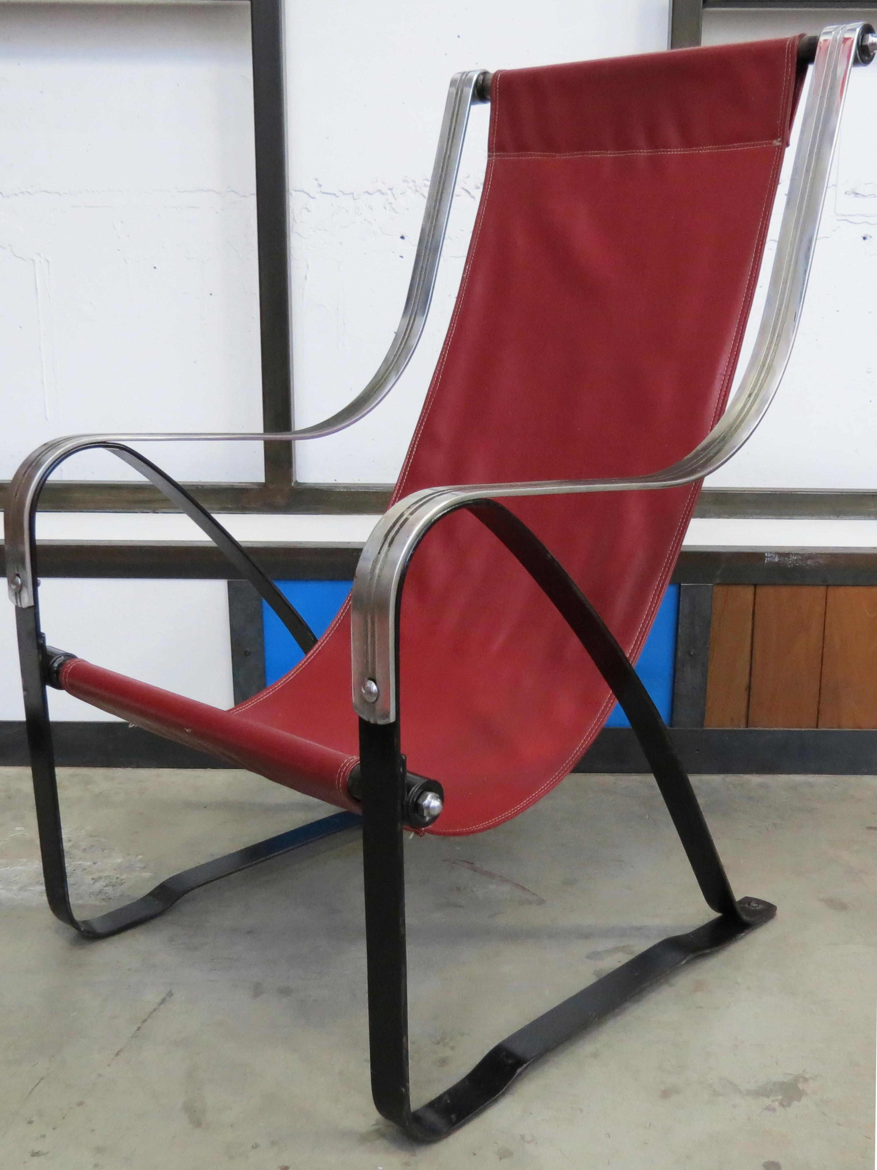 Genial McKay Furniture Corp. Vintage Art Deco Lounge Chairs   A Pair For Sale    Image