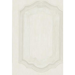 Cole & Son Louis Wallpaper Roll - Ivory For Sale