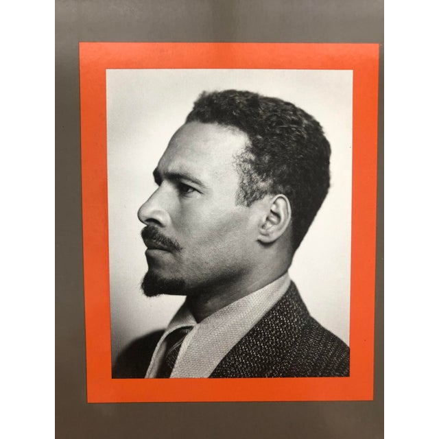 Modern William Henry Johnson Truth Be Told 1998 For Sale - Image 3 of 13