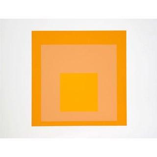 "Josef Albers ""Portfolio 2, Folder 17, Image 2"" Print"