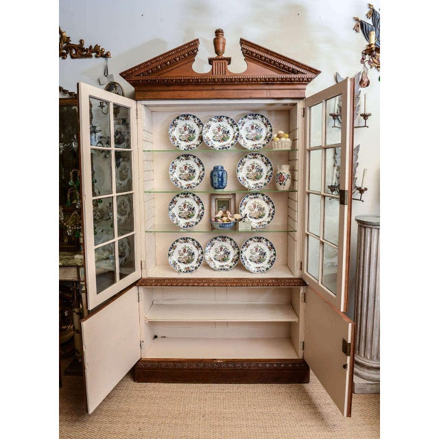 19th Century French Neoclassical Cabinet For Sale In West Palm - Image 6 of 11
