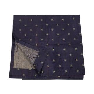Barbara Beckmann Star Print Textile