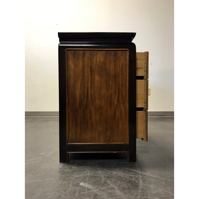 Raymond K Sobota for Century Chin Hua Asian Dresser/Credenza For Sale - Image 5 of 11