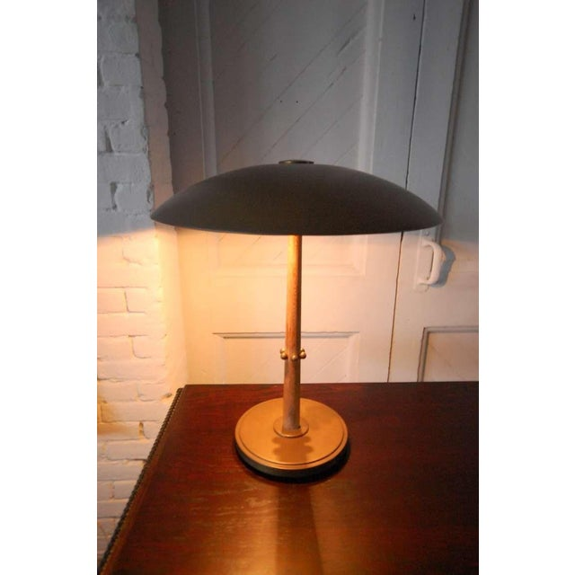 Table Lamp From Sweden For Sale - Image 4 of 5
