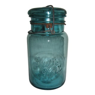 Sure Seal Fruit Jar