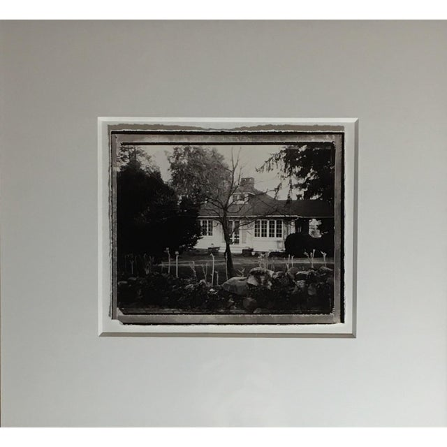 20th Century Contemporary Gallery Wall Collection of Black and White Photography - 5 Pieces For Sale In Washington DC - Image 6 of 13