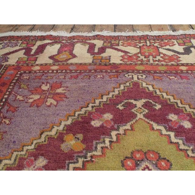 Yuntdag Rug For Sale - Image 4 of 6
