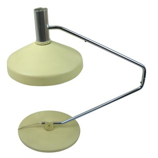 Rosemarie & Rico Baltensweiler Swiss S50 Desk Lamp For Sale