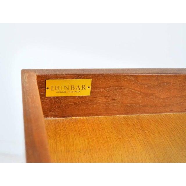 Edward Wormley Long John Bench/ Table by Dunbar - Image 8 of 9