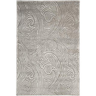 Ralph Lauren Art Nouveau Rug For Sale