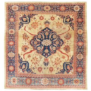 Ziegler Mahal Carpet For Sale