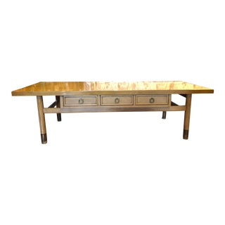 Mid-Century Modern Coffee Table by American of Martinsville