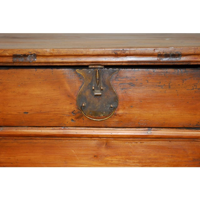 Chinese Altar Coffer - Image 6 of 10