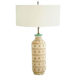 Guido Gamboni Lamp For Sale
