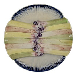 Image of Asparagus Dinnerware