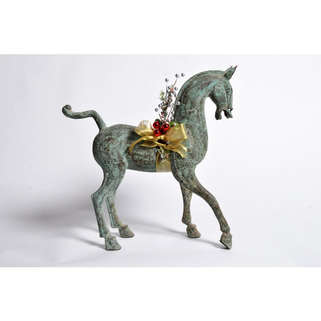 Han Dynasty Style Horse For Sale - Image 12 of 13