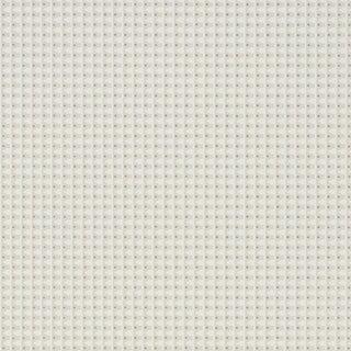 Sample - Schumacher X David Oliver Milo Wallpaper in Felt For Sale