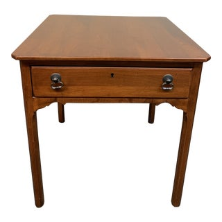 Lexington Bob Timberlake Side Table For Sale