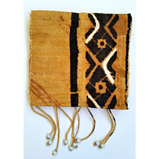 Vintage Mud Cloth - Image 2 of 4