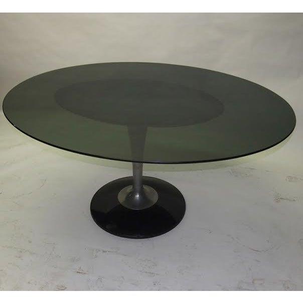 Mid-Century Tulip Table - Image 2 of 4