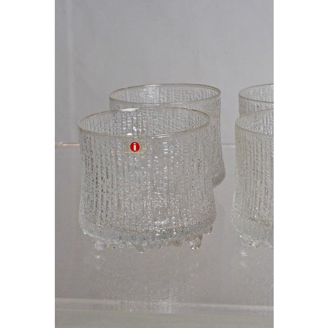 Tapio Wirkkala Rocks Glasses - Set of 6 - Image 4 of 4