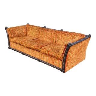 Schnadig International Furniture Sofa For Sale