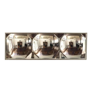Turner Convex Bubble Mirror Wall Art For Sale