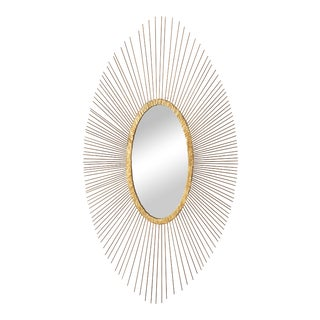 Sedona Oval Mirror For Sale