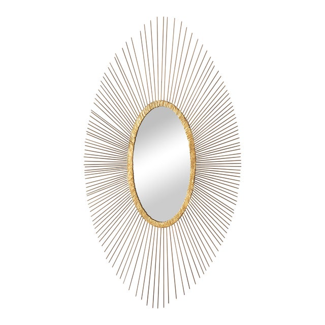 Sedona Oval Mirror For Sale