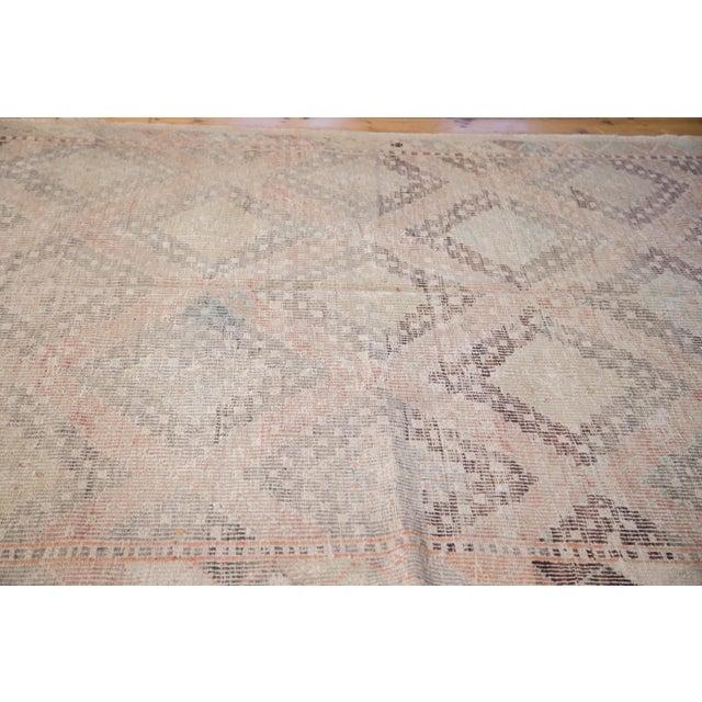 """Vintage Jijim Carpet - 5'6"""" X 8'8"""" - Image 3 of 6"""