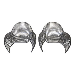 Spider Chairs by Artefacto - A Pair For Sale