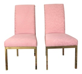 Image of Sitting Room Dining Chairs