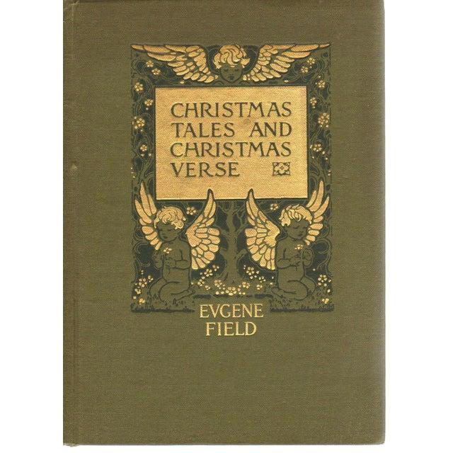 Christmas Tales & Christmas Verse - Image 1 of 4