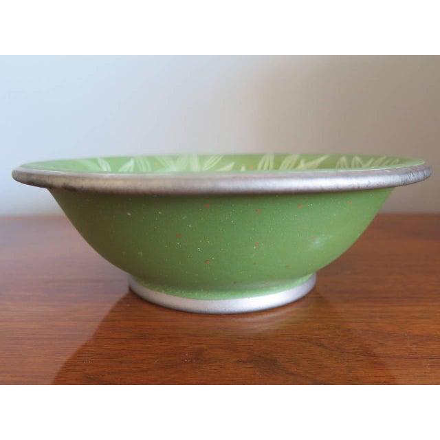 Waylande Desantis Gregory Waylande Gregory Ceramic Bowl For Sale - Image 4 of 7